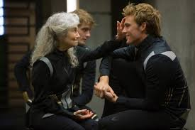 Mags-Hunger Games